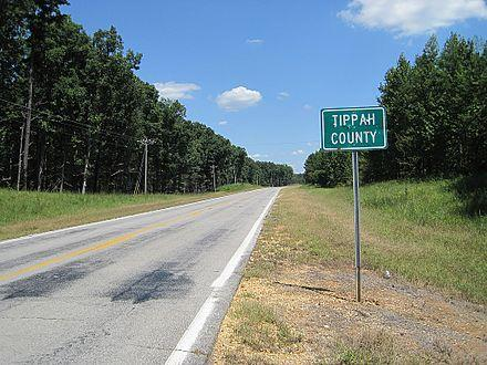 tippah county ms